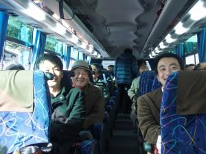 ゆかりの地ツアーへ出発!(3)