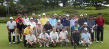 第10回関関同立 大学対抗ゴルフコンペ」を開催!